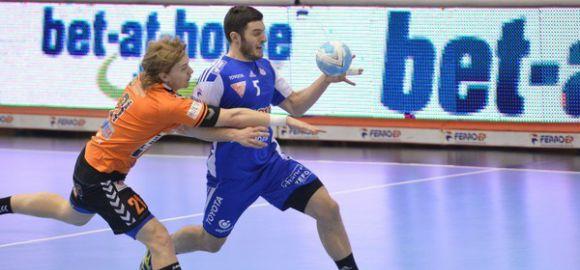 Nekünk nyolc! Továbbjutottunk az EHF-kupában!