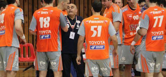MK-döntőben a Pick Szeged