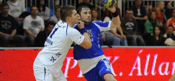 Vadkerti: a Sporting hasonlít a Presovra