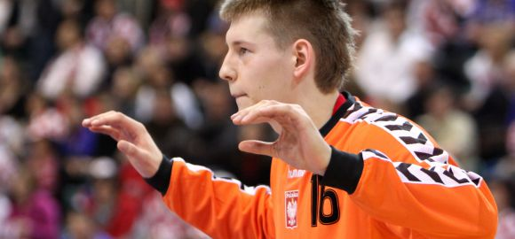 Piotr Wyszomirski: Pick Szeged!