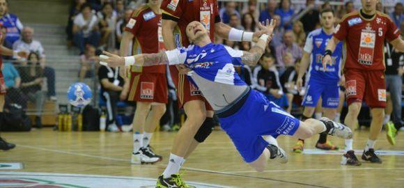 Nem sikerült! Ezüstérmes a Pick Szeged