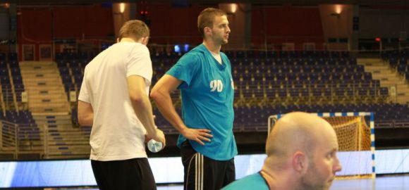 Meccsre fel! 14.30-kor: Pick Szeged-Füchse Berlin