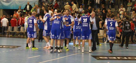 Vasárnap 15.35-kor: Pick Szeged-Montpellier döntő