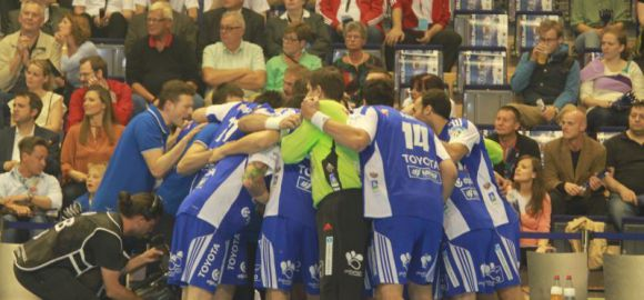 EHF-kupa döntő: Pick Szeged-Montpellier