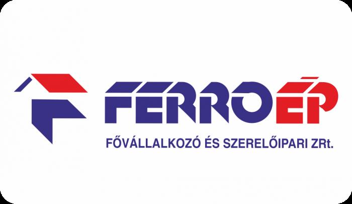 Ferroép Zrt.