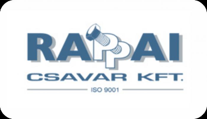 Rappai Csavar Kft.