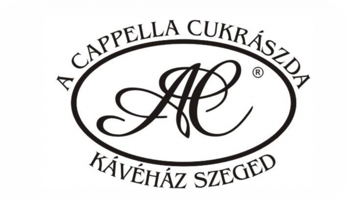 A Cappella Cukrászda és Kávéház