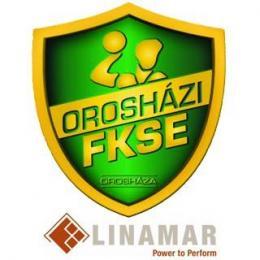 Orosházi FKSE - LINAMAR